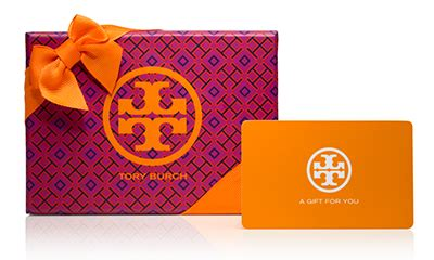 Sending Gift Cards Online - tory burch gift cards for online or at any tory burch boutique