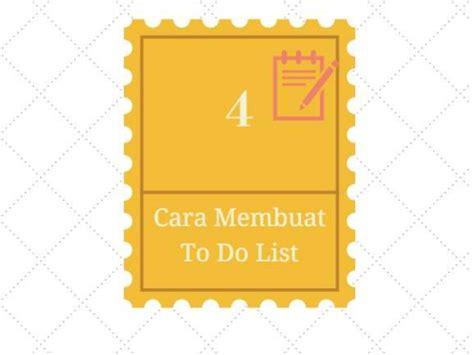 cara membuat not balok do c ppt 4 cara membuat to do list
