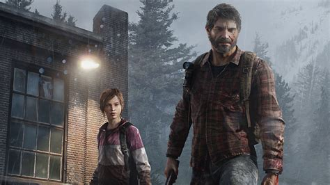 the last 4 winters have given us a wide variety of outcomes last year test the last of us remastered sur ps4 tomiiks com