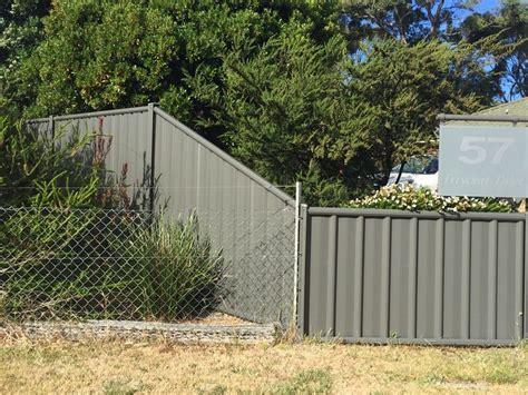 26 best backyard boundary fence ideas images on pinterest fence ideas backyard and backyards