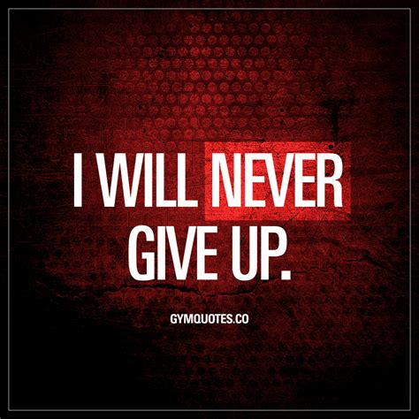 the who never gave up a motivational book for 6 10 years books motivational quotes i will never give up