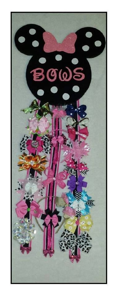 diy minnie mouse room decor best 20 hair bow holders ideas on bow holders for tutu bow holders