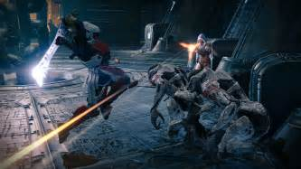 Destiny house of wolves dlc raid armor guns found by fans inside the