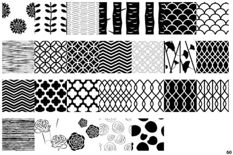 font text pattern image gallery font patterns