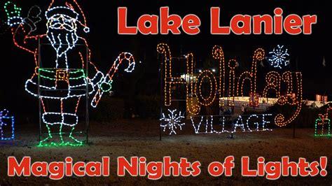lake lanier lights christmas couponslake lanier christmas
