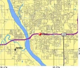 Tulsa Zip Codes Map by 74137 Zip Code Tulsa Oklahoma Profile Homes