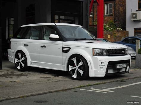 modified range rover sport 11 car wallpapers land rover range sport 9 car culture