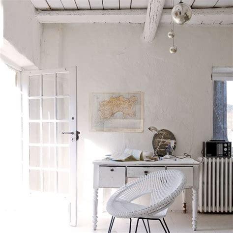 coastal style office furniture simple home decoration