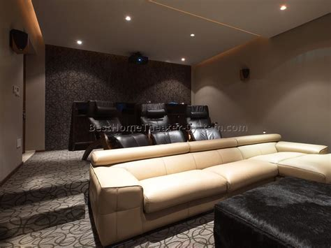 home theater seating ideas best home theater systems