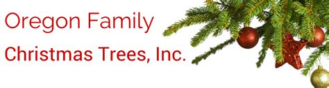 oregon family christmas trees inc in woodland hills ca