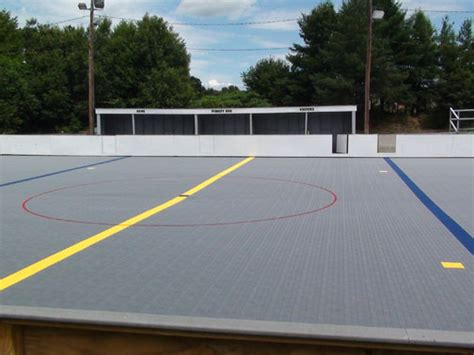Dek Hockey Flooring by Hudson Deck Hockey League Hudson Ma