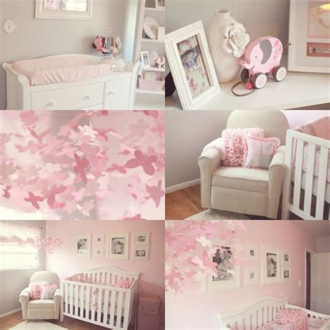 pink nursery 46 best images about pink and cream nursery on pinterest