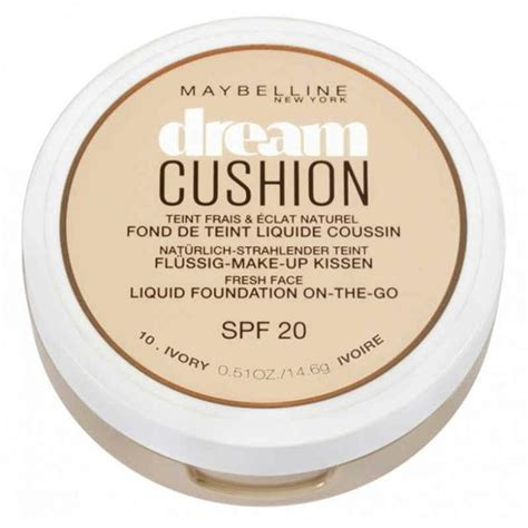 Maybelline Fresh Liquid maybelline introduces new cushion fresh liquid