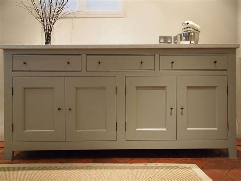 kitchen sideboard free standing kitchens