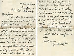 letters from home letters to and from home great war dundee this is the