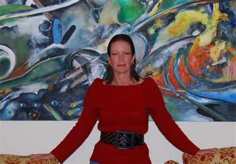 Frieda Hughes G Design