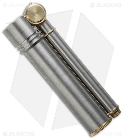 Lighter L by Douglass Field L Lighter Stainless Steel Dg Fl Blade Hq