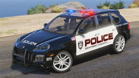 police porsche porsche cayenne need for speed pursuit police
