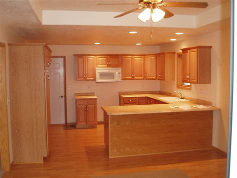 shallow kitchen cabinets furniture interior kitchen dining