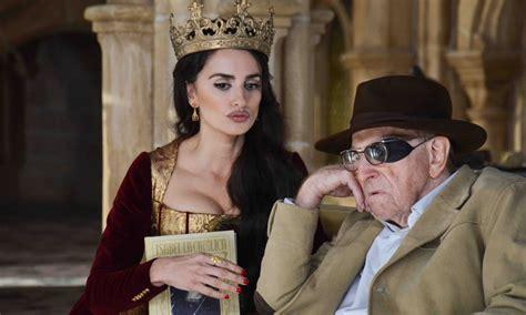 film queen of spain cinemablographer
