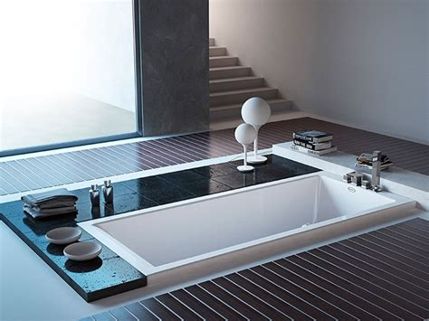 vasche incasso vasche a incasso dal design moderno mondodesign it
