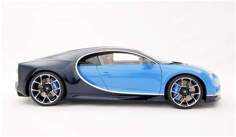 model of bugatti bugatti chiron 2016 scale model cars