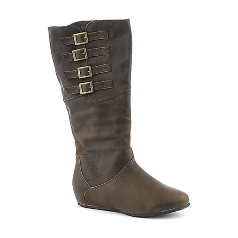 lounge candies 81 mid calf boot