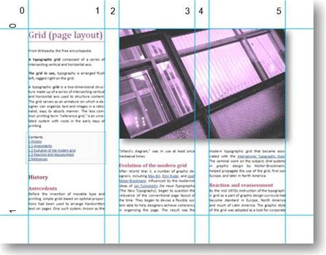 magazine layout theory layout and page design fundamentals desktop publishing