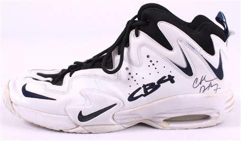 cb4 sneakers sports memorabilia auction pristine auction