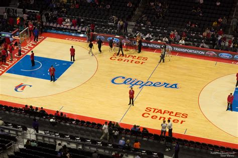 staples center section 317 staples center section 317 clippers lakers