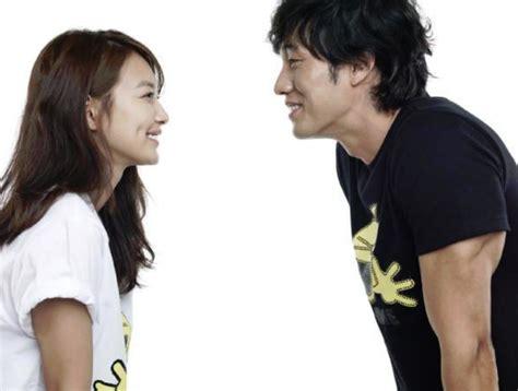 so ji sub namorada the crazy ahjummas shin min ah and so ji sub confirmed