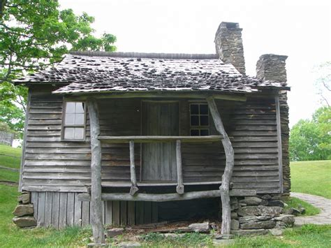 Brinegar Cabin by Will The Blue Ridge Parkway S Bluffs Lodge Reopen