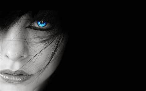 wallpaper blue girl free hd wallpaper download blue eyes wallpapers