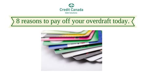 Reasons To Call Your Today by 8 Reasons To Pay Your Overdraft Today