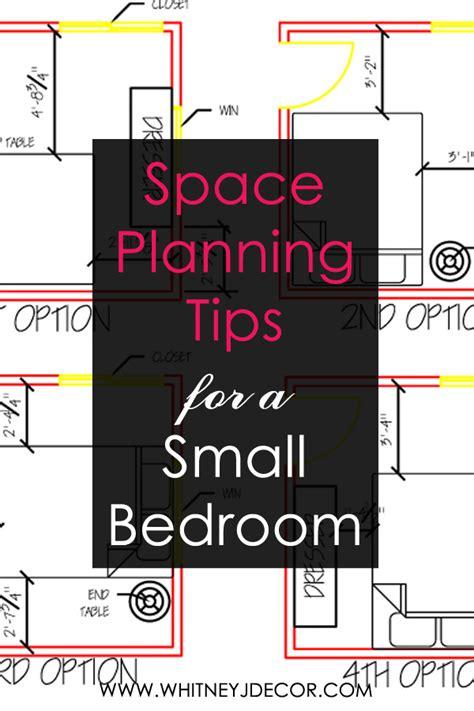 space efficient bedroom small bedroom design part 1 space planning