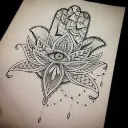 Lotus Hamsa Kuvahaun Tulos Haulle Lotus Mandala Underboob