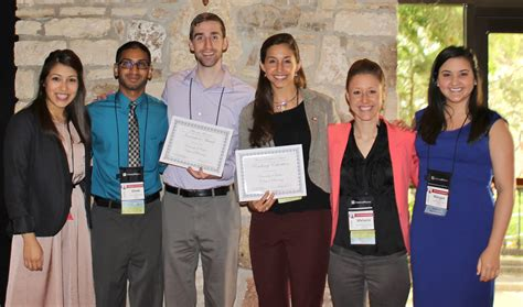 memorial hermann it help desk alumni students earn recognition at tshp of