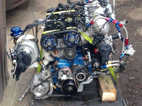 Ford Engines For Sale by Cosworth Race Car Breaking Passionford Ford