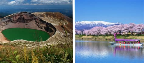imagenes impresionantes de japon los 6 paisajes m 225 s impresionantes para viajar a tohoku