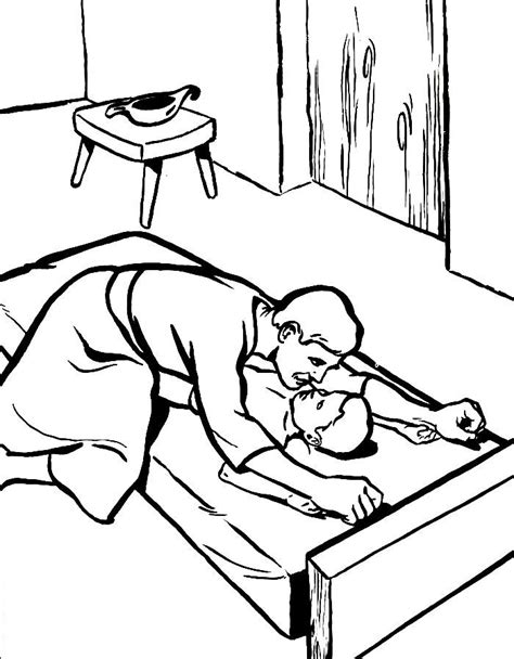Apascentar os Pequeninos: Eliseu e a Sunamita