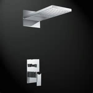dusche unterputz fishzero regendusche unterputz verschiedene design