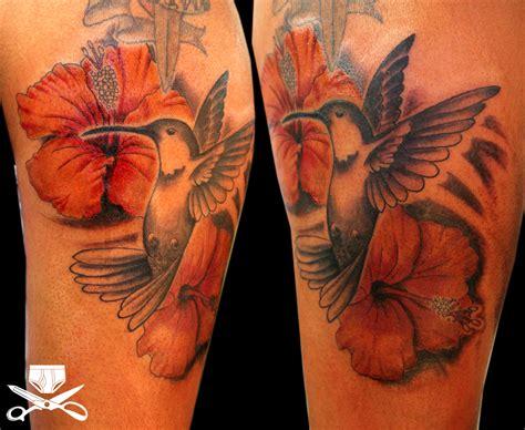 tattoo liner spitting hibiscus tattoo hautedraws