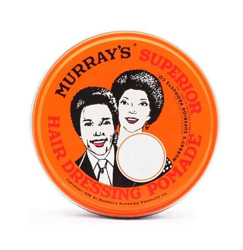 Pomade Murray Original murray s hair original pomade small drogisterijen