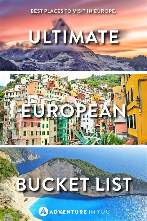 europe traveling the ultimate travel guide for your trip trough europe italy spain greece portugal netherlands europe traveling spain travel greece travel portugal travel volume 1 books best places to visit in europe ultimate european list