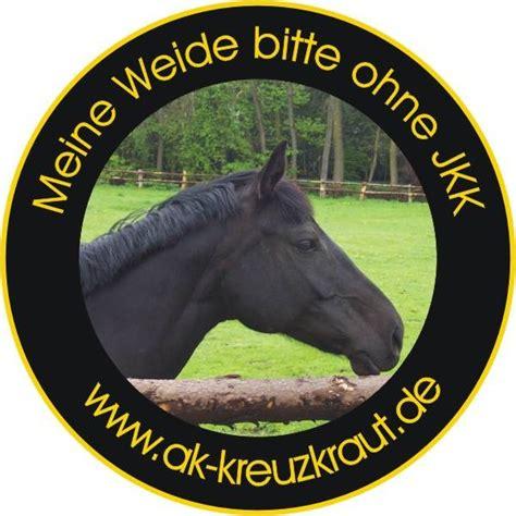 Folienaufkleber Pferd by Aufkleber Motiv Pferd Ak Kreuzkraut E V
