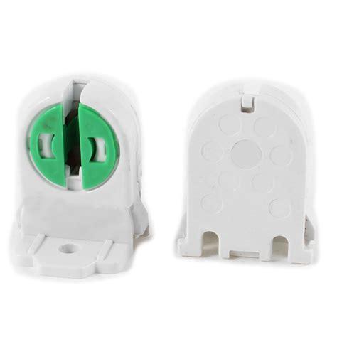 T5 Sockel by He527 2 Pcs Fluorescent L Holder Sockets For T5 Light Ebay