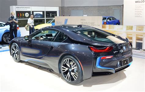 bmw sets  electric vehicle sales goal
