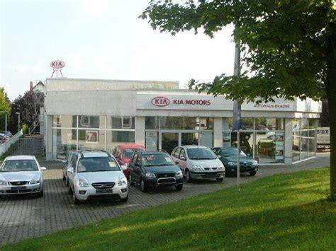 Autohändler Audi by Autohaus Braune Vertragsh 228 Ndler F 252 R Kia Und Lada Dresden