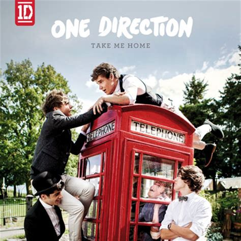 Who Sings Take Me Home Tonight by One Direction Hit Back At Claims Their Lyrics Are