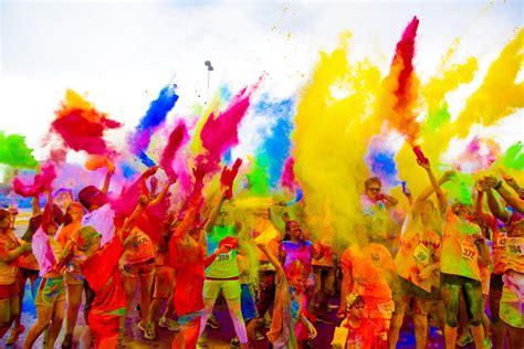 color 5k 5 5k running races you ll actually vimbly